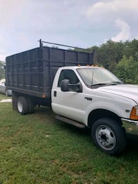 dump truck service and transport