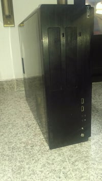 Torre PC Amd 6Gb Ram con grafica externa 2Gb. Alicante, 03001