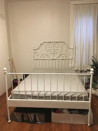 IKEA Bed Frame West Chester