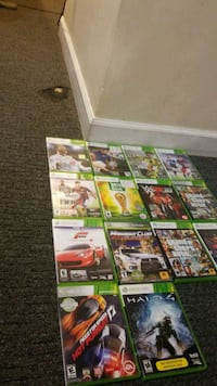 Xbox 360  Brentwood, 20722