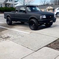 Ford - Ranger - 1999 trade for Jeep Martinsburg, 25401