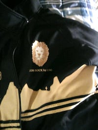 Lion Rock by Lrg Jacket Washington