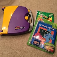 Fisher Price Power Learning System