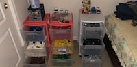Sorted LEGO collection Thousand Oaks, 91320