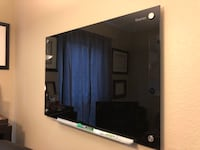 Quartet Glass Marker Board Houston, 77339