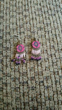 Earrings Greer, 29651