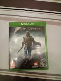 Shadow of Mordor Xbox One étui de jeu Bidart, 64210