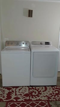 Washer and dryer large capacity like new  West Hartford, 06110