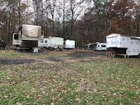 Camp site in Street Maryland $600 a month  ( Only 10 miles from Peach Bottom Power Plant) READ DETAILS PLEASE! Street