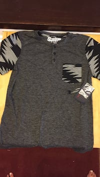 NWT Brooklyn Cloth shirt Santa Ana, 92705