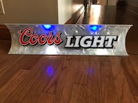 coors light  Milford, 08848