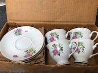 Vintage tea set Ilford, IG3