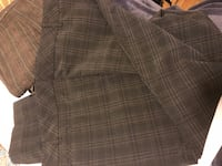 3 pairs of plaid pants (great condition) Springfield, 22152