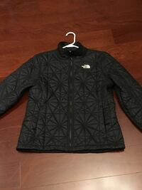 Women's medium THE NORTH FACE black insulated jacket Maplewood, 55109