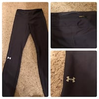 Under armor leggings small Amarillo, 79109