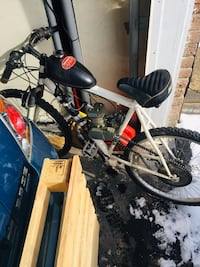 Motorized 80Cc Bicycle  Toronto, M1W 2X3