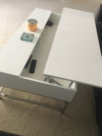 brand new coffee table - white in colour Pickering, L1V 1B8