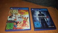 zwei Sony PS4 Game Cases Lindlar, 51789