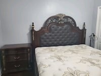 King size mattress and set for sale New Orleans