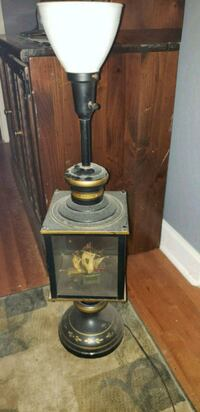black and brown table lamp Gastonia, 28052