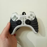 controller di gioco per pc (usb) o PlayStation