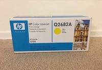 HP cartridge New