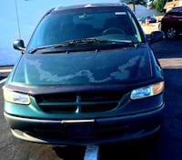 1999 Dodge Grand Caravan▪︎GREEN▪︎AFFORDABLE▪︎ Madison Heights