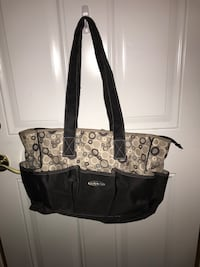 GRACO Diaper Bag in Excellent Condition  London, N6A 1J1
