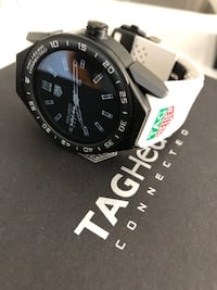 Tag Heuer connected 45 like new Maple Ridge, V2W