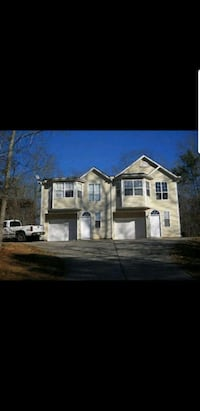 2 DUPLEXES For Sale 3BR 2.5BA Hogansville
