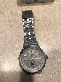 Ducks Unlimited 75th anniversary Fossil watch.  Tyler, 75709