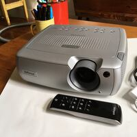 InFocus Screen Play 5000 projector with new blub