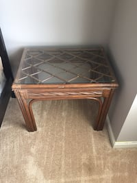 Two side tables  Sykesville, 21784