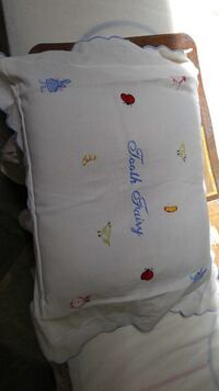 Adorable tooth fairy pillow Jacksonville, 32225