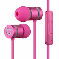 Dr Dre Wired In-Ear Headphone with Mic  Alexandria