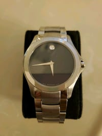 Movado Museum collection highend Brunswick, 21716