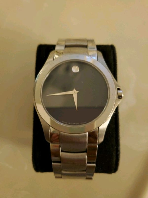 Movado Museum collection highend 0