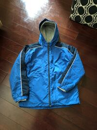 TCP 3-in-1 fall/spring jacket (10/12) Mississauga, L5M