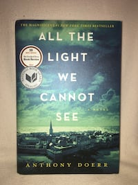 All The Light We Cannot See Fairfax, 22030
