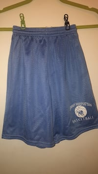 M Youth Short - Alleson Atletic New York