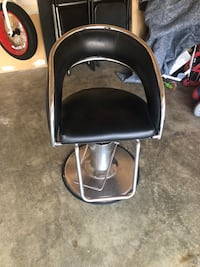 All Purpose Salon Chair 43 km