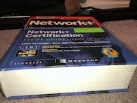 Network book Annandale, 22003