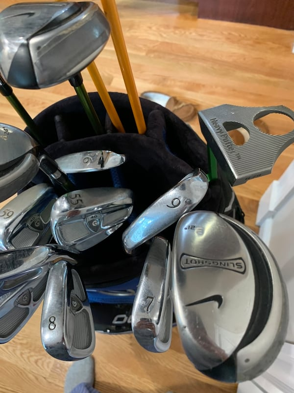 full golf set (not nonbrand ones) 493afde3-2b81-4ed6-bbea-942b31f977bf