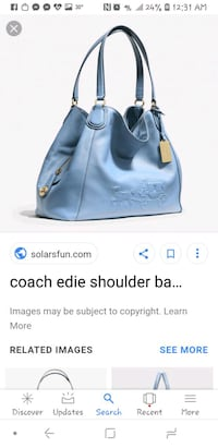 Coach Bag and Clutch trade Springfield, 65802