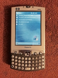 Collector item Gray and black hp ipaq  Los Angeles, 90034