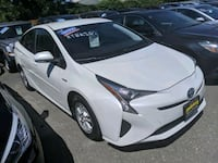 2016 Toyota Prius District Heights