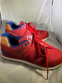 New Balance Sneakers size 9 Washington, 20016