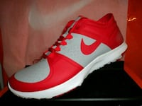 NEW: Nike Fitsole mens SIZE 15 runners  Never worn. Very large size 15 Edmonton, T6X 1G3