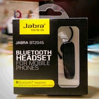 Auricolare bluetooth JABRA BT2045 Foligno, 06034