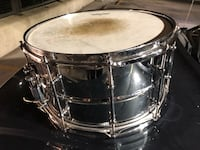 Snare Drum  New York, 10019